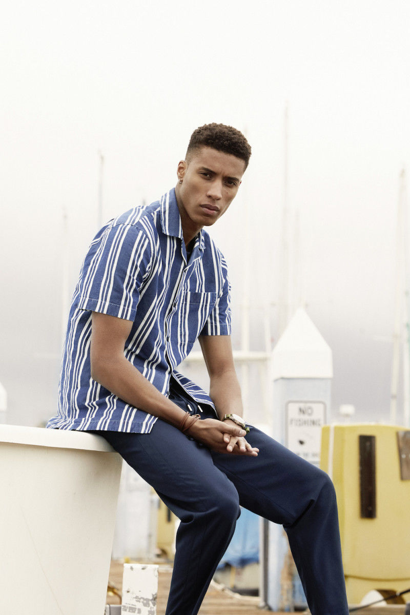 Nautical Summer Menswear