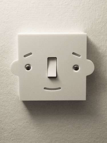 Light Switch Buddies
