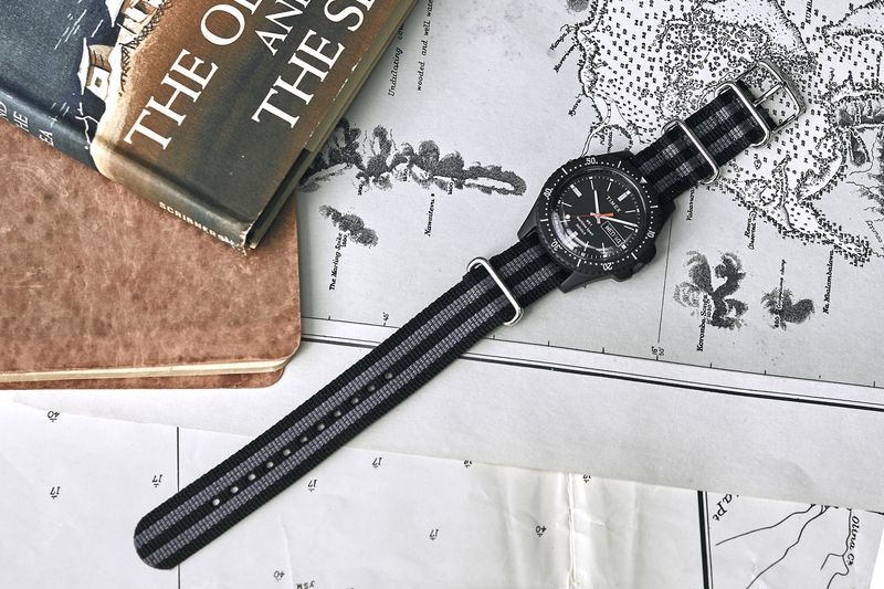 Water-Resistant Watches