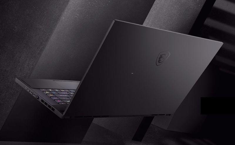 Low-Profile Gamer Laptops