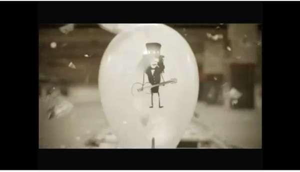 Unbelievable Stop-Motion Ads