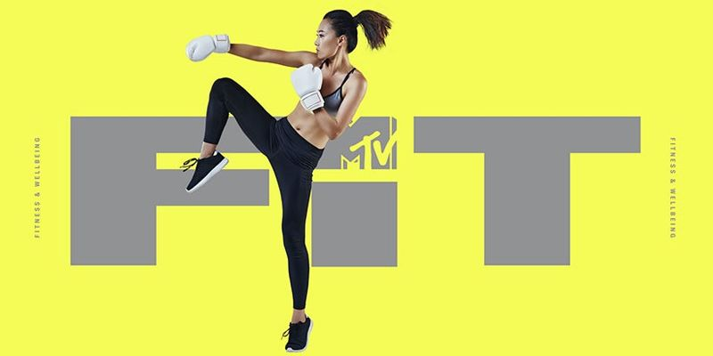 Entertainment Brand Fitness Channels