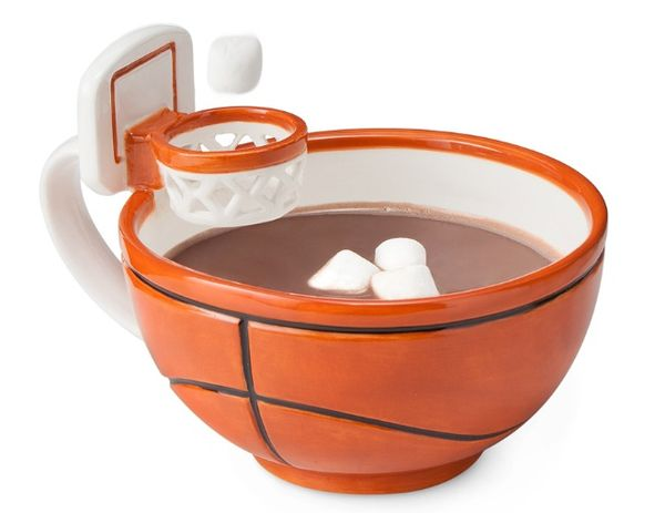 Slam Dunk Mugs
