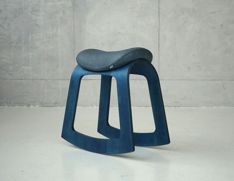 Limited-Edition Movement Chairs