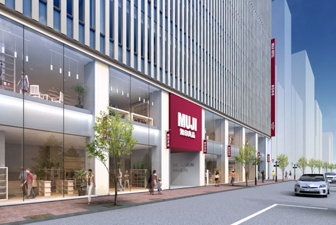 Japanese Homeware Retailer Hotels