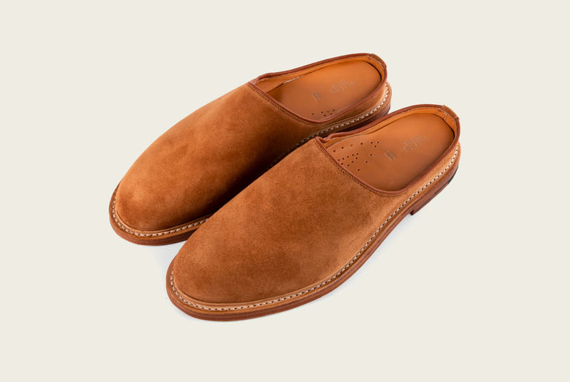 Opulent Boot Brand Slippers