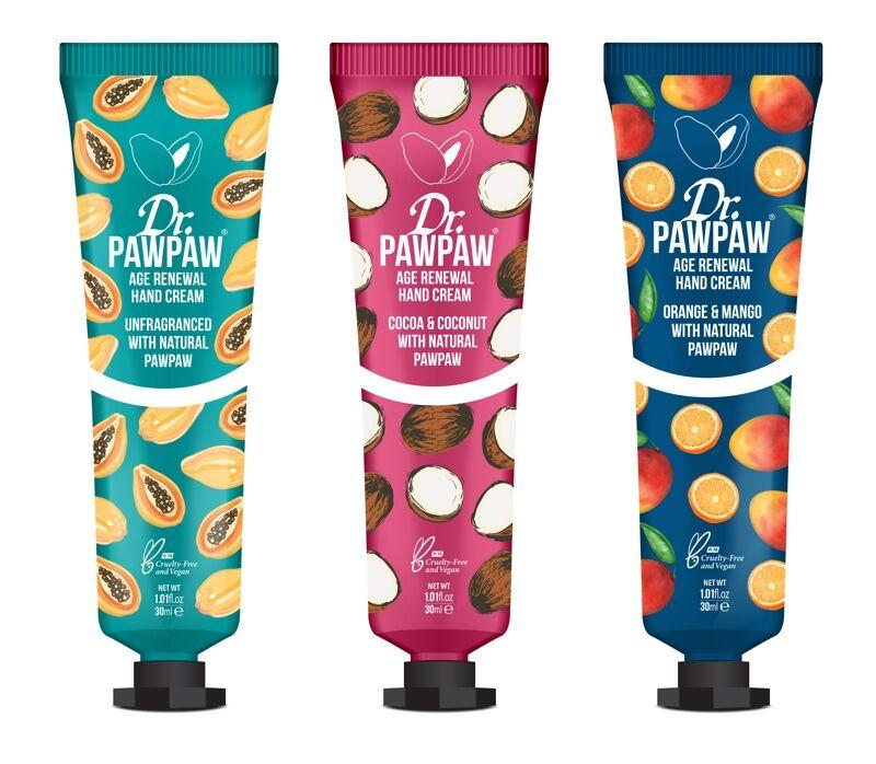 Plant-Based Multi-Use Creams