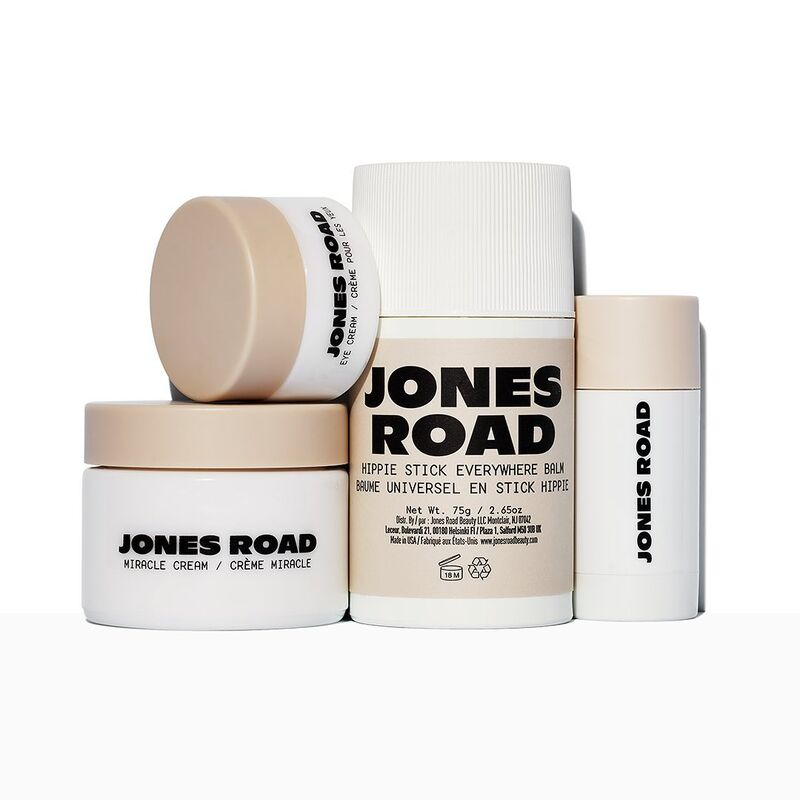 Clean Multi-Use Skincare