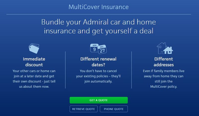 Flexible Insurance Bundles