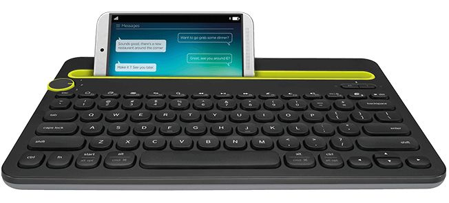 Compatible Keyboard Designs