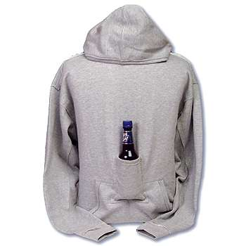 Multifunctional Hoodies