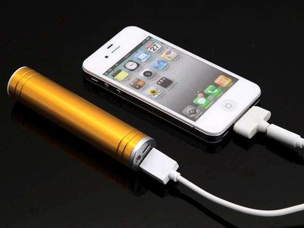 Light-Up Emergency Batteries