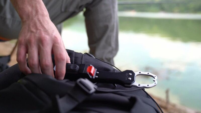 App-Connected Fishing Accessories