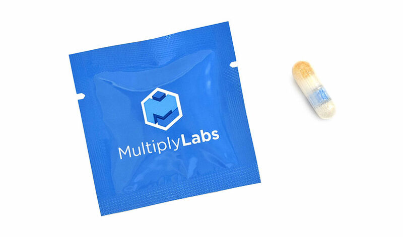 3D-Printed Personalized Pharmaceuticals