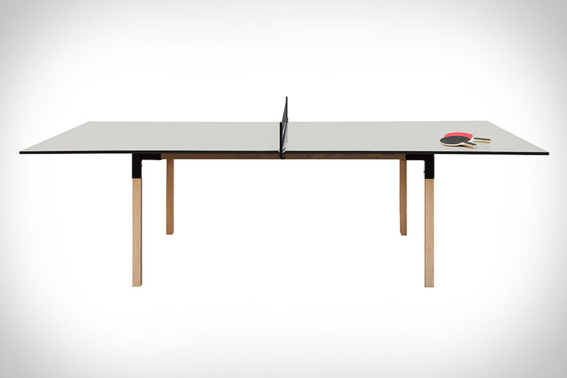Convertible Gaming Tables