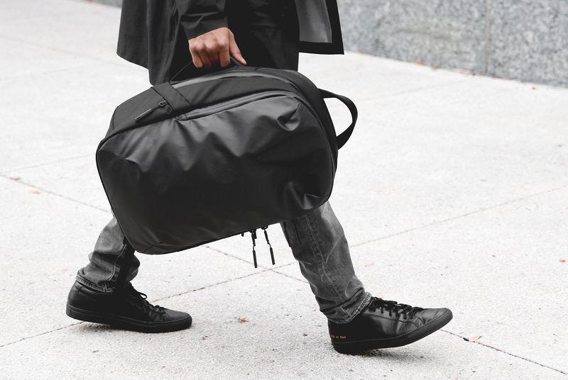 Minimalist Multi-Use Bags