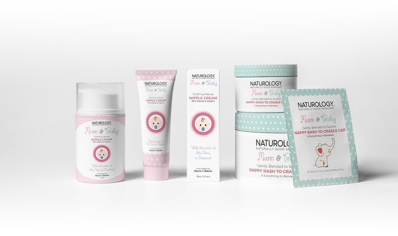 Baby-Friendly Skincare Collections