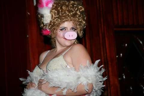 Muppet Burlesque