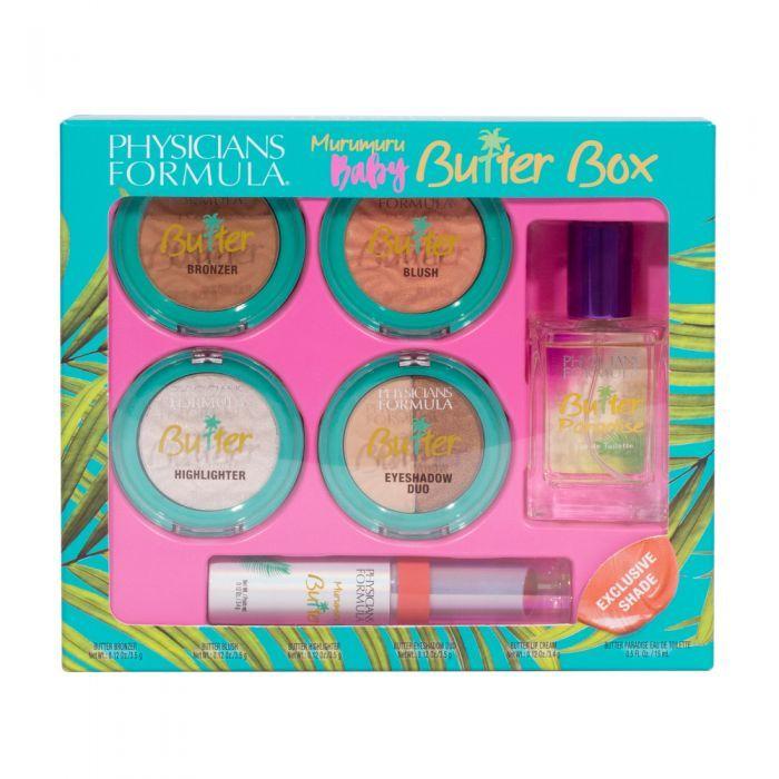 Amazonian Beauty Boxes
