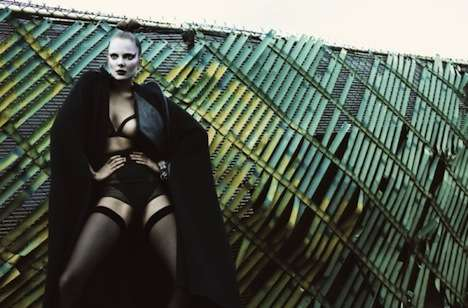 Industrial Editorials