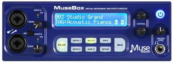 Portable Music Recorders