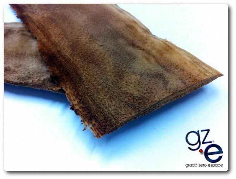 Mushroom-Based Leather