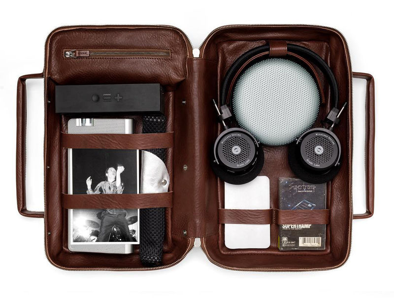 Music-Focused Travel Kits