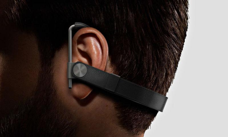 Flexible Headband Headphones