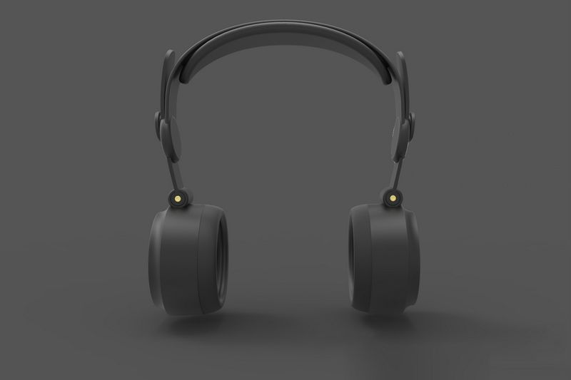 Modular Music Headphones