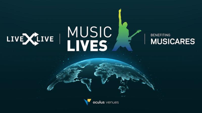 Virtual Music Festivals