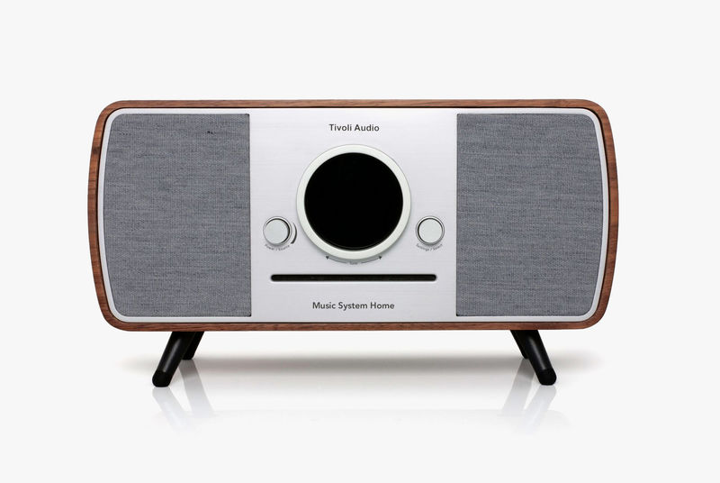 Stylish All In One Speakers Music System Home