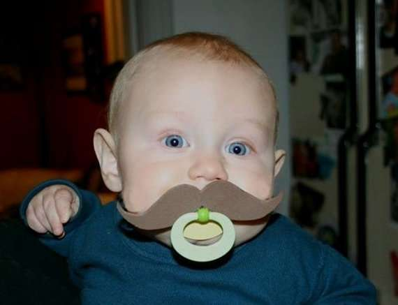 Whiskered Baby Accessories