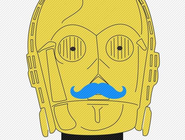 Hipster Sci-Fi Helmets