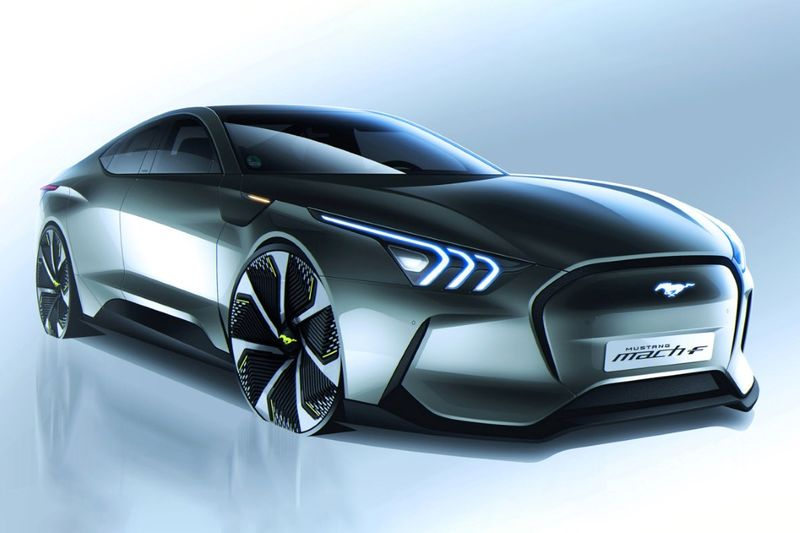 Next-Generation Sports Cars