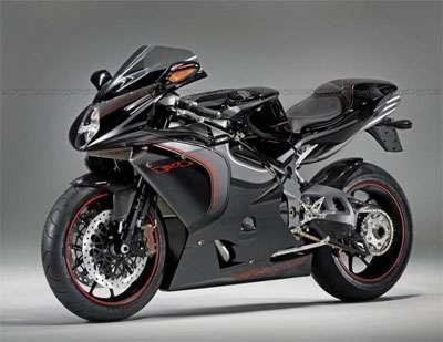 Italian Luxury Bikes