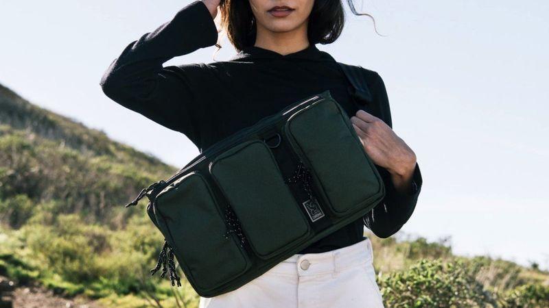 Stylish Professional Commuter Bags