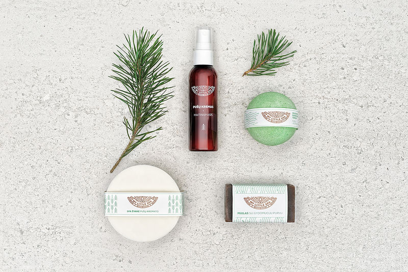 Pine-Based Spa Boxes