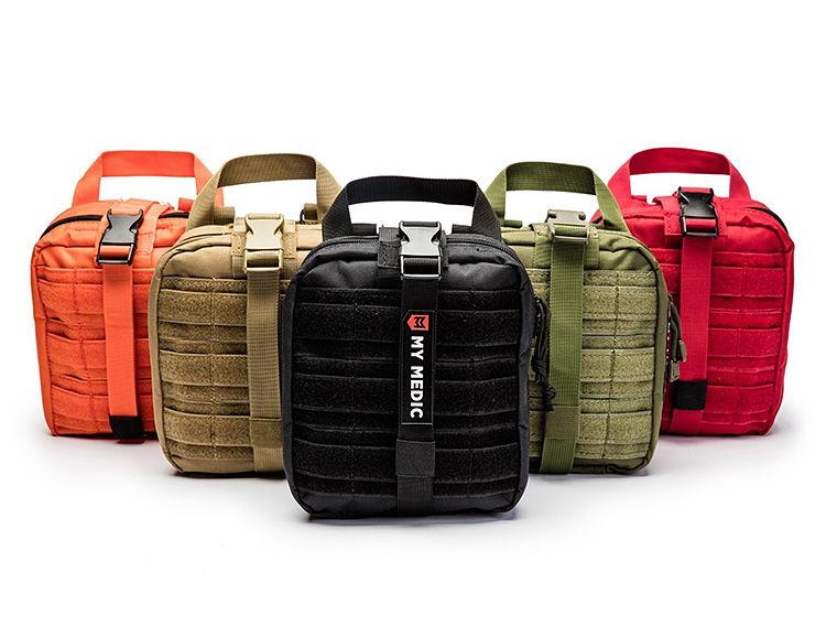 Tactical First Aid Kits   My Medic  MyFAK  f8d2f2da48