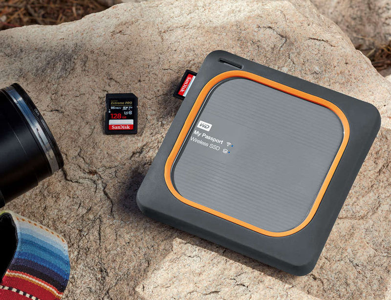 Rugged Hard Drive Batteries