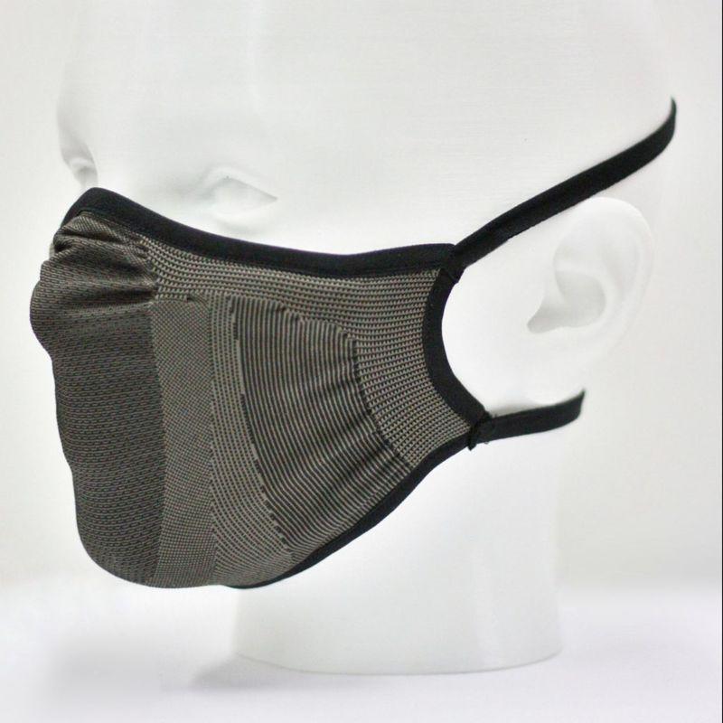 Antiviral Smart Textile Masks