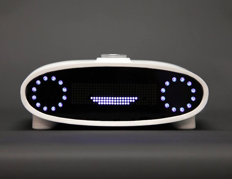 Artificial Intelligence Home Controllers