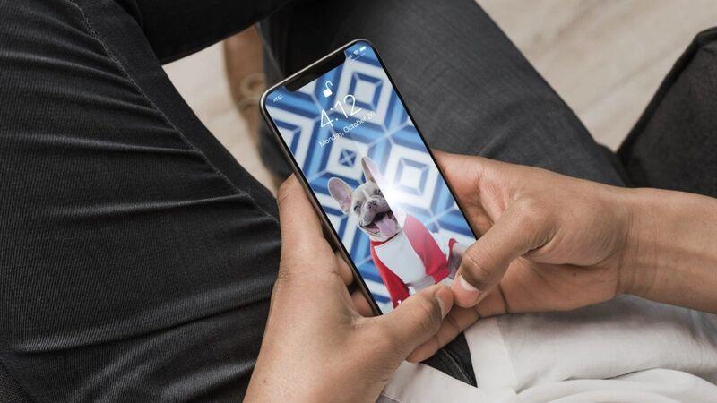 Antireflective Smartphone Protectors