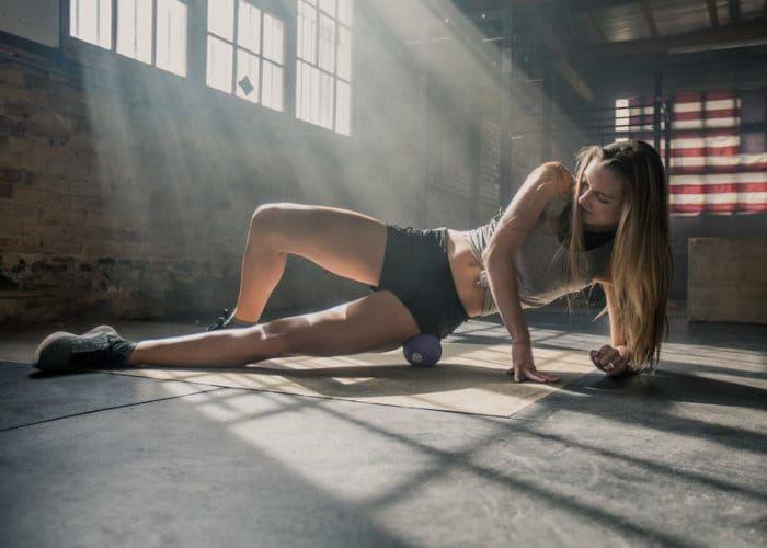 Performance-Enhancing Massage Balls