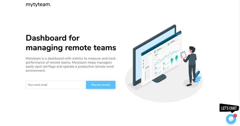 Remote Team Dashboard Platforms