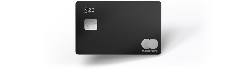 Metal Credit Cards