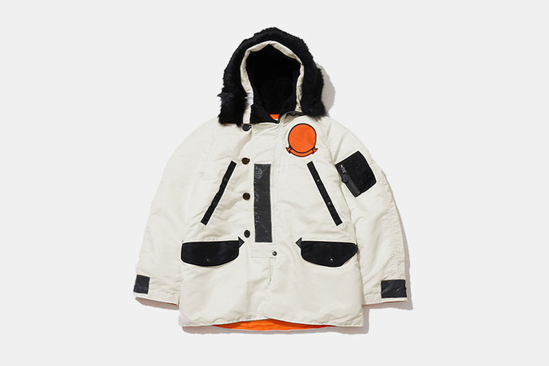 Thermal Insulated Jackets