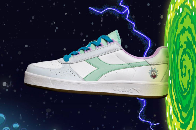 TV Series-Inspired Shoes