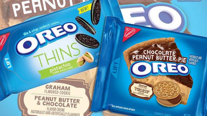 Mainstream Artisan-Inspired Cookies