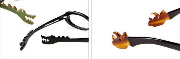 Extinct Detailing Spectacles