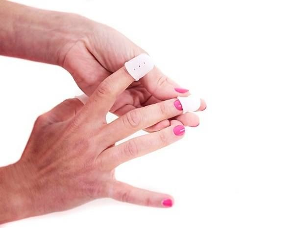 Handy Manicure Protectors